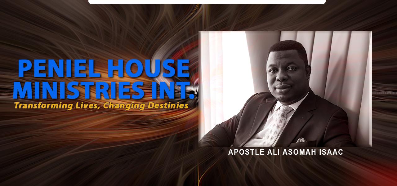 Apostle Homepage 3