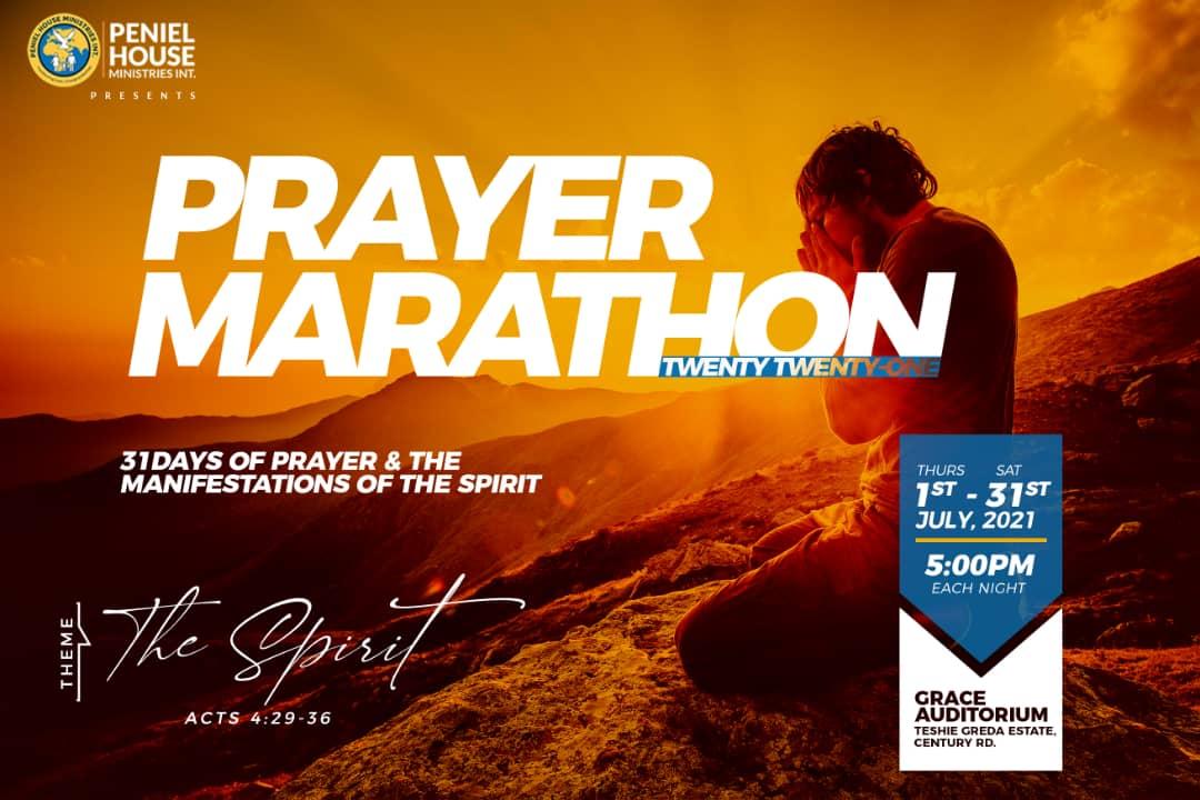 prayer_marathon